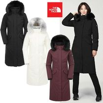 【THE NORTH FACE】W'S MCMURDO REBOOT DOWN COAT