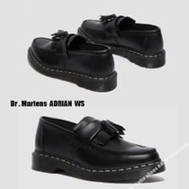 Dr Martens★ADRIAN WS★タッセル★ホワイトステッチ★兼用