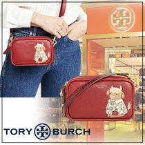 【Tory Burch】Ozzie The Ox ミニ ショルダーバッグ