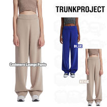 ★Trunk Project★Cashmere Lounge Pants