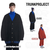 TRUNK PROJECT(トランク プロジェクト) カーディガン ★Trunk Project★Classic Cardigan Jacket
