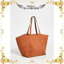 Madewell(メイドウェル) トートバッグ ★関税込★Covered Buckle Large E/W Tote
