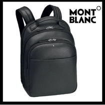 MONTBLANC/Sartorial Small  バックパック【送関込】