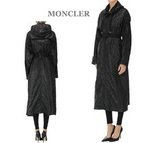 MONCLER ★送料込み★ Boutteile トレンチコート ★ Black