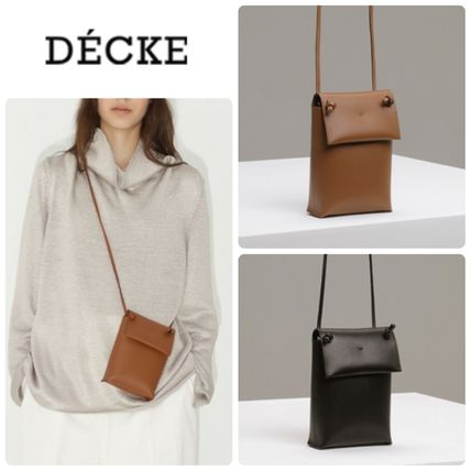 DECKE ★Flow Mini Cross BAG 2色*関税送料込