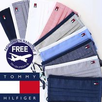 TOMMY HILFIGER トミーヒルフィガー FACE MASK COVER 3枚入り
