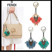 FENDI / Space monkey bag charm【送料関税込】