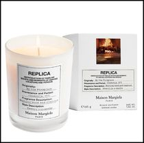 【Maison Margiela】Replica By The Fireplace scented165g/送込