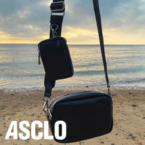 ASCLO Hobo Bag (2color)