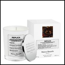 【Maison Margiela】Replica By the Fireplace Candle 165g/送込