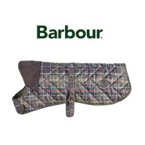 Barbour(バブアー) 洋服 【Barbour】タータンドッグコート
