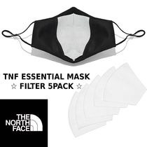 THE NORTH FACE【送料込】TNF ESSENTIAL MASK FILTER ☆ 5PACK