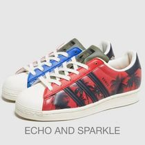 【海外限定】adidas Originals Romeo & Juliet Superstar 英国発
