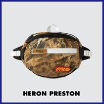 HERON PRESTON ♠ CTNMBファニーパック