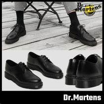 【Dr.Martens】1461 MONO 3 EYE SHOE
