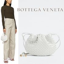 ∞∞ BOTTEGA VENETA ∞∞ The Mini Bulb intrecciato バッグ☆