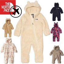 THE NORTH FACE  ノースフェイス  BABY CAMPSHIRE ONE-PIECE