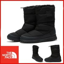 ◆THE NORTH FACE◆W BOOTIE CLASSIC ブーティ◆正規品◆