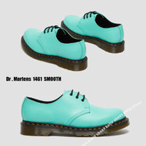 Dr Martens★1461 SMOOTH★PEPPERMINT GREEN★3ホール★兼用
