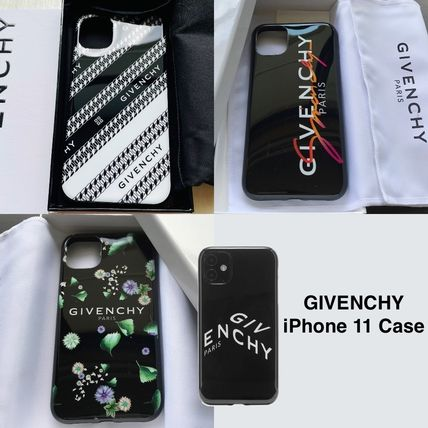 【GIVENCHY】iPhone 11 ケース