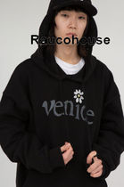 ●Raucohouse●be nice Pullover Hoodie UNISEX