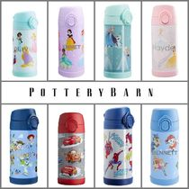 【POTTERY BARN】Disney・Marvel Water Bottles レギュラー