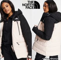 【The North Face 】 Pallie Down ski jacket in black