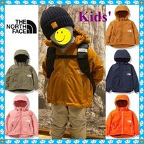 THE NORTH FACE■ コンパクトノマドジャケット Baby
