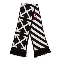 【OFF-WHITE】ARROWS SCARF 要在庫確認