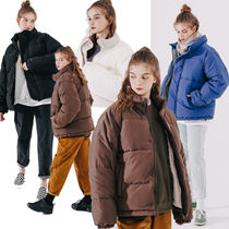 WV PROJECT★Cacao Reversible Thinsulate Puffer KHOT7439 4色