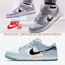 SEAN CLIVER × NIKE SB DUNK LOW HOLIDAY SPECIAL  ダンク ロー