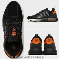 【大人もOK】adidas Originals ZX 2K Boost Junior☆海外限定☆