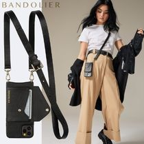 【Bandolier】Hailey クロスボディiPhone678/XR/XSMAX/11/12対応