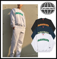 【paragraph】 Colorful Embroidery MTM