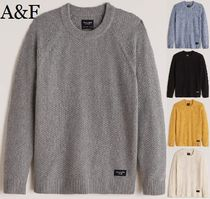 【Abercrombie&Fitch】アバクロ★BEST COLLECTION セーター/人気