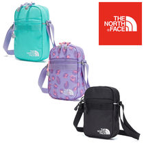 ★THE NORTH FACE★新作★キッズ K'S CROSS BAG MINI NN2PL53