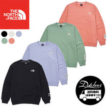 THE NORTH FACE TNF ESSENTIAL SWEATSHIRTS MU1769 追跡付