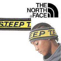 【TNF】SteepTech INSULATED EARBAND★YELLOW