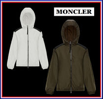 【PRE SS21】MONCLER ANTHRACITE ウインドブレーカー