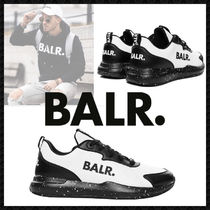 関税送込 Balr.ボーラー スニーカーFuture logo sneakerSneakers