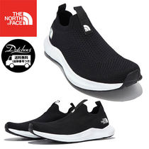 THE NORTH FACE W URBAN RECOVERY SLIP-ON KNIT II MU1797追跡付