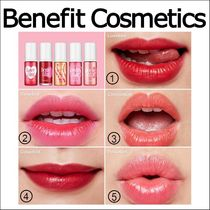 【Benefit Cosmetics】Cheek & Lip Stain★5色★日本未入荷