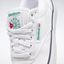 《☆超人気☆》Reebok☆Club C Coast☆WHITE (FY5597)