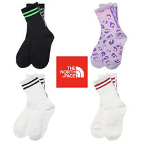 ★THE NORTH FACE★新作★キッズ K'S WARM SOCKS MID NY4ML50