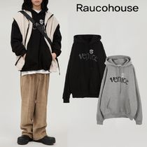 Raucohouse - VENICE PULLOVER HOODIE