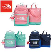 THE NORTH FACE(ザノースフェイス) 子供用リュック・バックパック ★THE NORTH FACE★3点セット KIDS COMPACT SCH PACK NM2DM04