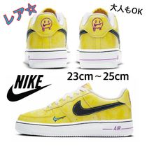 [Nike] 子供もOK★Air Force 1 LV8 Peace Love★レア★