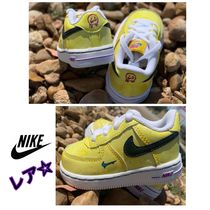 [Nike] Air Force 1 LV8 Peace Love ☆レア☆完売前間近★