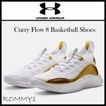 【Under Armour】完売前に☆Curry Flow 8 Basketball Shoes