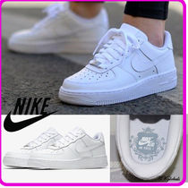 [NIKE]  ★ AIR Force 1 (GS) ★ 314192-117